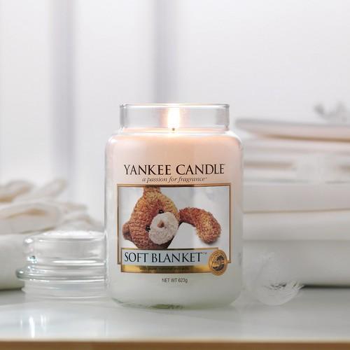 yankee candle gennaio