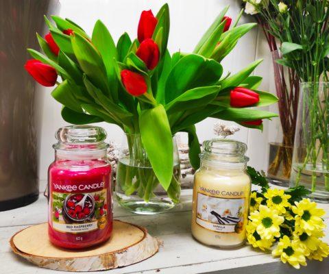 yankee candle offerta aprile 2021