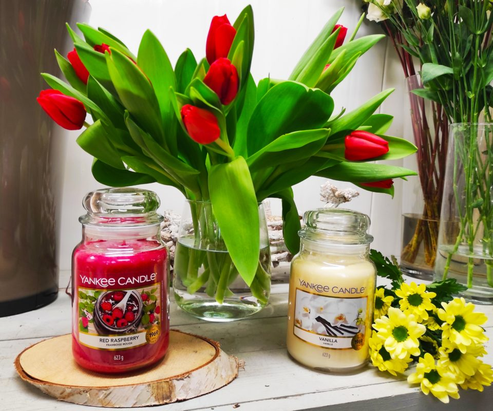 yankee candle offerta aprile 2021